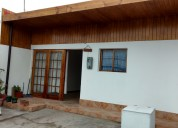 Linda casa con ampliación en zona segura, av la tirana iquique