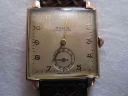 compro relojes antiguos, marcas, pago contado