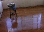 Maestro piso flotante