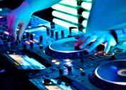 Insomnia deejay amplificación de sonido y eventos