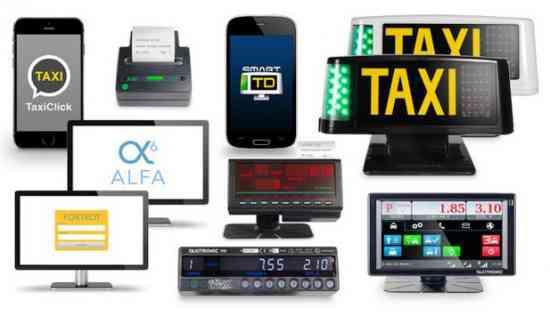 Buscamos distribuidores para nuevas tecnologías de taxis 2018.