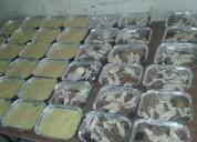 Vendo pasteles de choclos caseros todo el aÑo