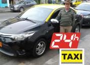 Taxi valparaiso traslado aeropuerto