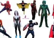 ConfecciÓn de cosplay personalizado