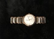 Vendo reloj mujer rado