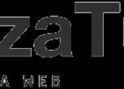 Desarrollo pagina web empresas pequeñas