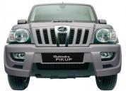 Mahindra pikup, mahindra scorpio, mahindra xuv-500, camioneta mahindra