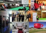 eventos empresas publicidad promociones btl activaciones ferias lanzamientos