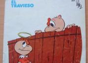 Comic cone de condorito numero 1.completo.1982.primera epoca.revista.tebeo.historieta.