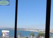 Venta departamento vista al mar, recreo - viÑa del mar // vd367