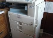 Asistencia tecnica para fotocopiadoras en concepcion
