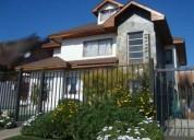 venta de cÓmoda casa en lomas de montemar - concÓn /// vc125