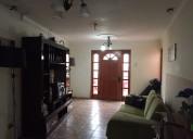Casa en condominio 5 dormitorios y 4 baños