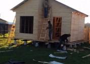 Excelente casas prefabricadas talca linares maule