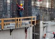 Se realizan proyectos de construcciÓn, contactarse.