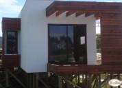 Venta de excelente casas prefabricadas