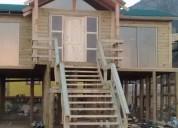 Venta de casas prefabricadas, aprovecha ya!.