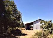 Se vende parcela de 1.8 hectáreas.