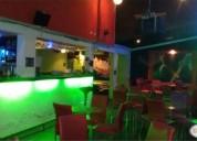 Oportunidad!. pub restaurant con patente cabaret