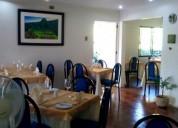 Restaurant excelente ubicacion