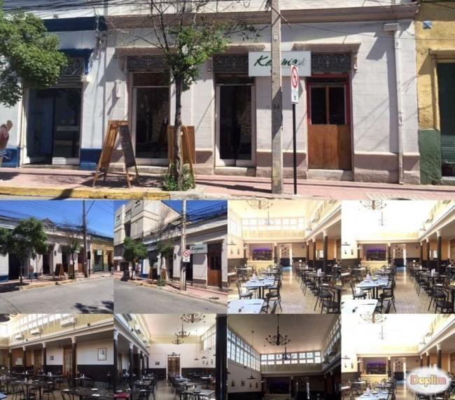 AMPLIO LOCAL LOS ANDES CENTRO. CONTACTARSE.