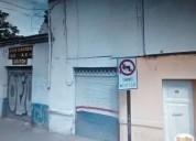 Comercial esquina 625m2.