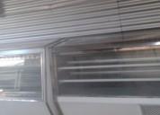 Vendo vitrina refrigerada