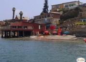 Se vende restaurant hotel pub discotheque