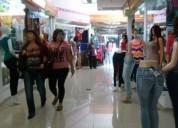 Excelente local en el centro comercial
