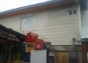 Vendo linda casa + botilleria con patente + 3 locales