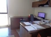Arriendo excelente oficina 375m2