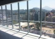 Se arrienda oficina nueva planta libre 52 mts2