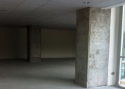 Excelente oficina 137m2 planta libre