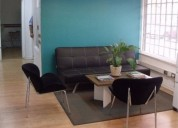 Excelente oficina centro valparaíso.