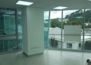 Increible oficina de 100 m2. contactarse.