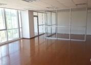 Oficina de 133 m2 edificio centro plaza