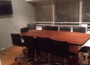 oficina virtual full en santiago centro. contactarse.