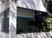 Oficina en providencia patio con terrazas