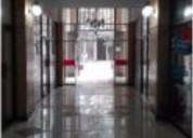 Oficina amoblada recepción 2 privados 2 baños.