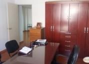 Excelente oficina santiago centro. 68 m2