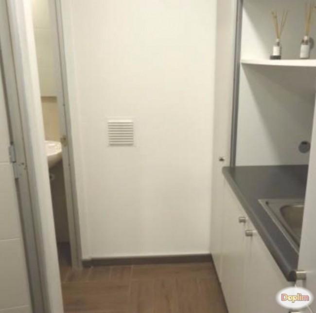 Moderna oficina 60m2, 2 privados