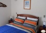 algarrobo departamento full amoblado 2 dormitorios