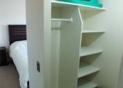 Excelente departamento 2 dormitorios