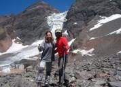 Oportunidad!. cabañas refugios de montaña: cajón del maipo