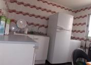 Hermosas habitaciones amobladas