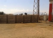Arriendo terreno sierra nevada antofagasta, contactarse.