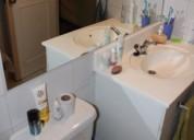 Excelente suite con baño privado.