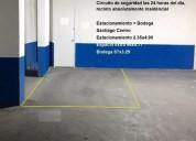 Venta estacionamiento santiago centro, contactarse.