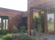Excelente casa en entorno campestre