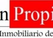 Vende preciosa casa en valparaiso